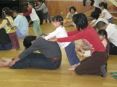 親子体操教室-2