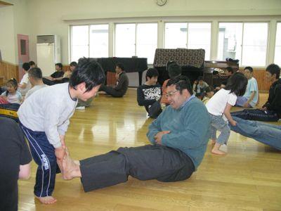 親子体操教室-3